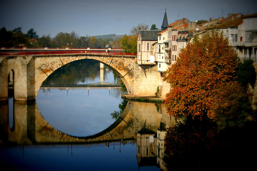 Villeneuve Sur Lot Photograph