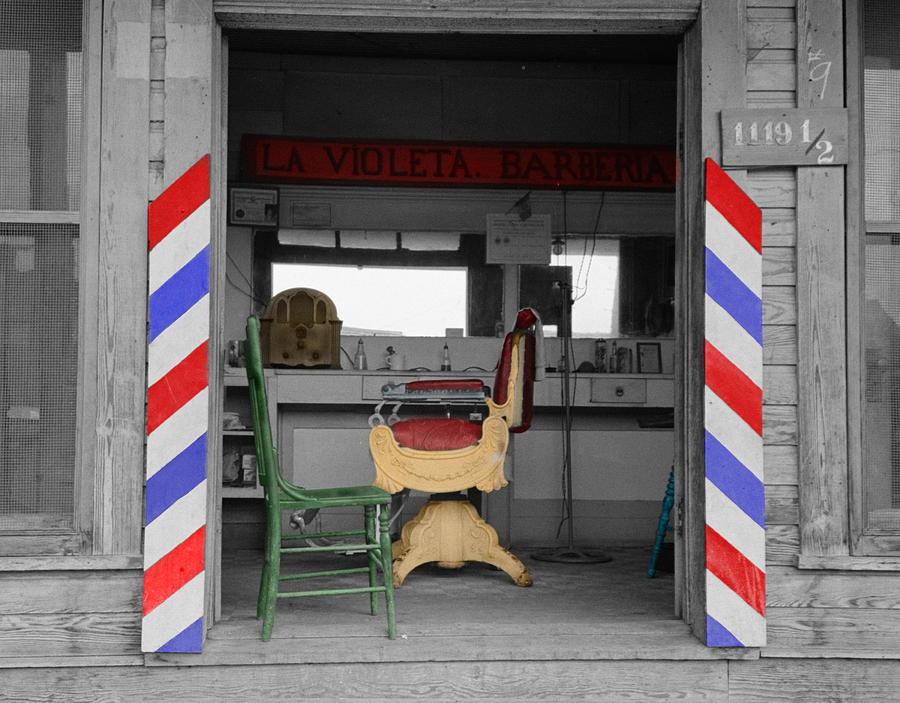 Vintage Barbershop Vintage Barbershop 1