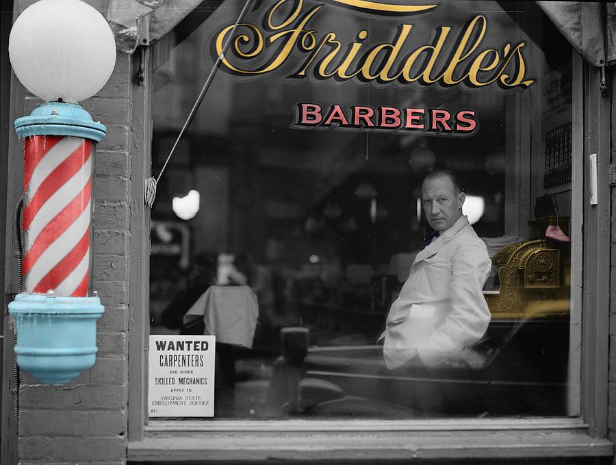 Vintage Barbershop Vintage Barbershop 2