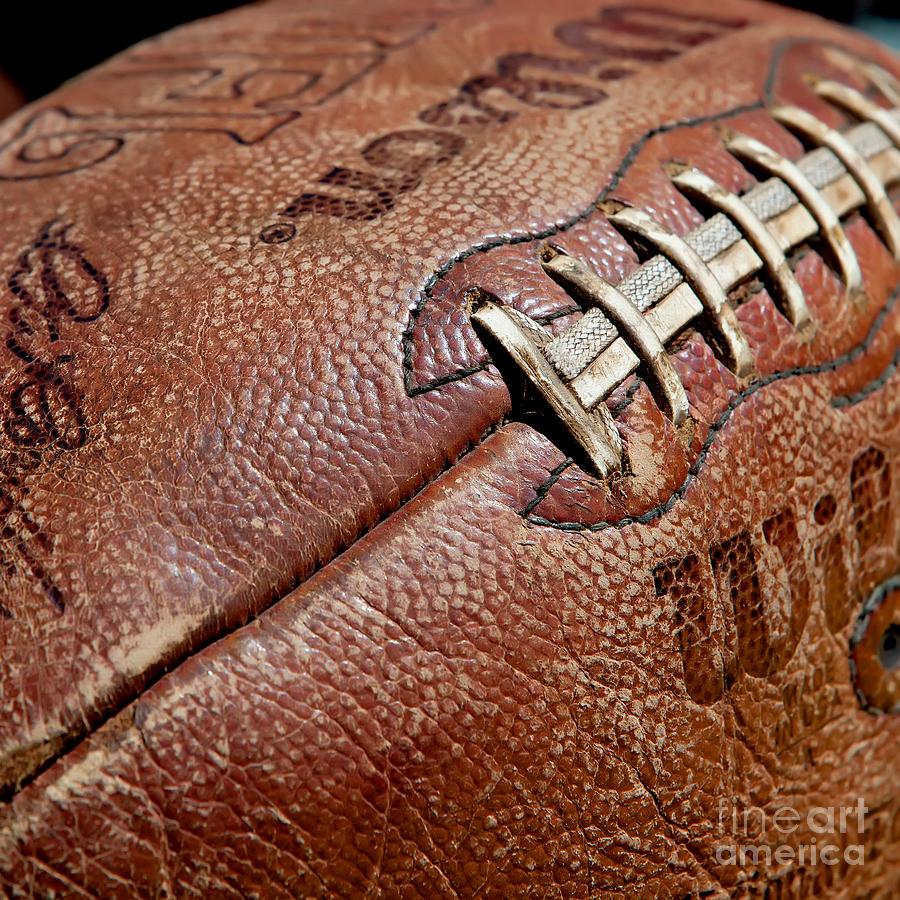 Vintage American Football 65