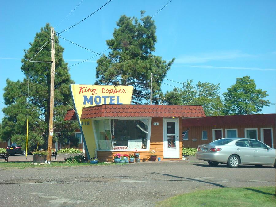 Vintage Motel 11