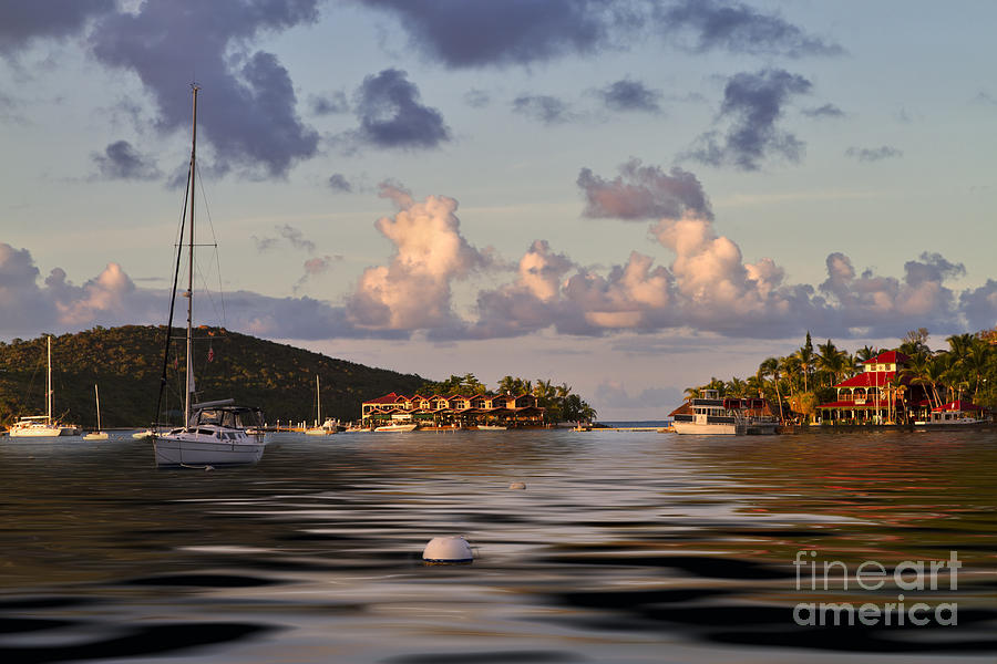 Virgin Gorda Photograph  - Virgin Gorda Fine Art Print