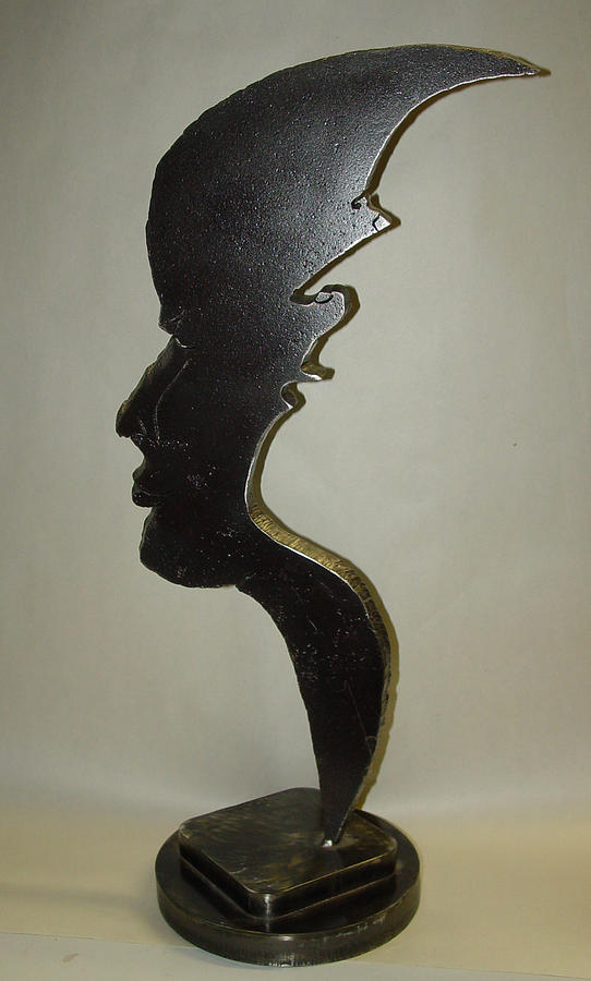Voices Of Hope Sold Sculpture