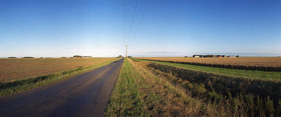 Wainfleet Gunnery Range Photograph