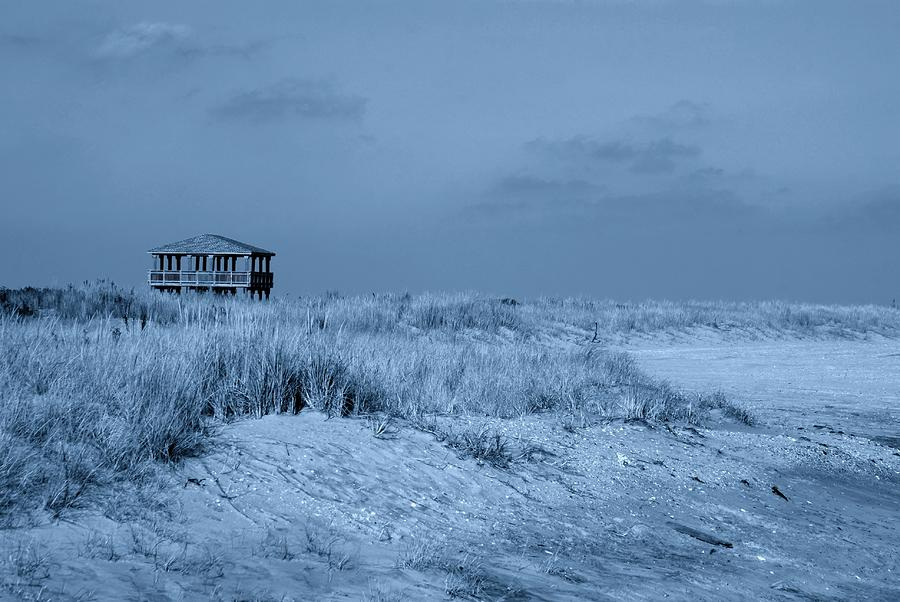 Waiting For Summer - Jersey Shore Photograph  - Waiting For Summer - Jersey Shore Fine Art Print