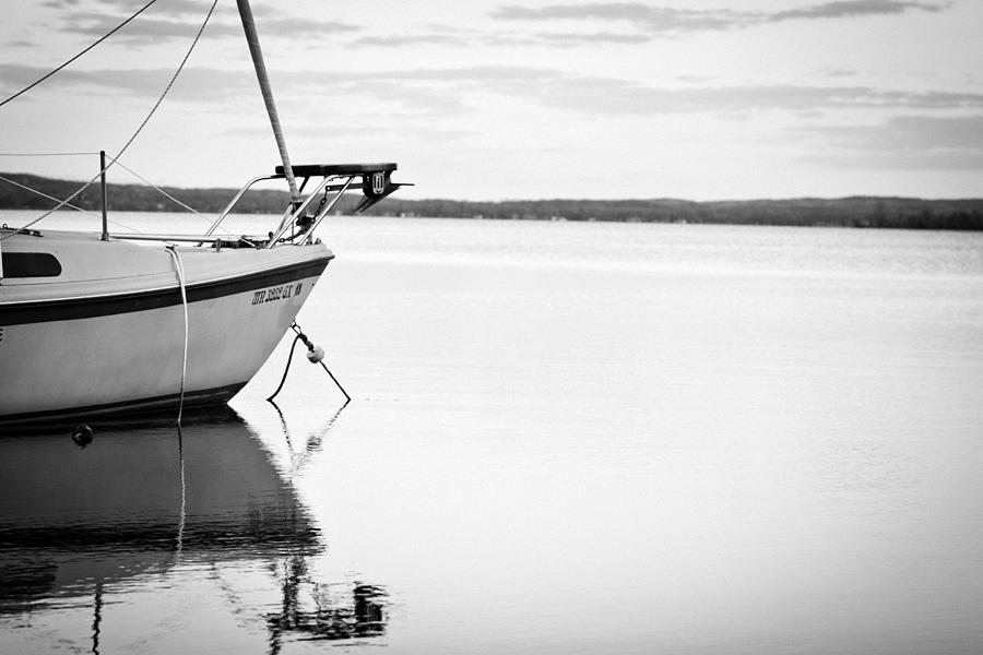 Waiting Horizon Photograph  - Waiting Horizon Fine Art Print