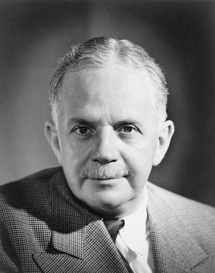 Walter White 1893-1955 Leader Photograph