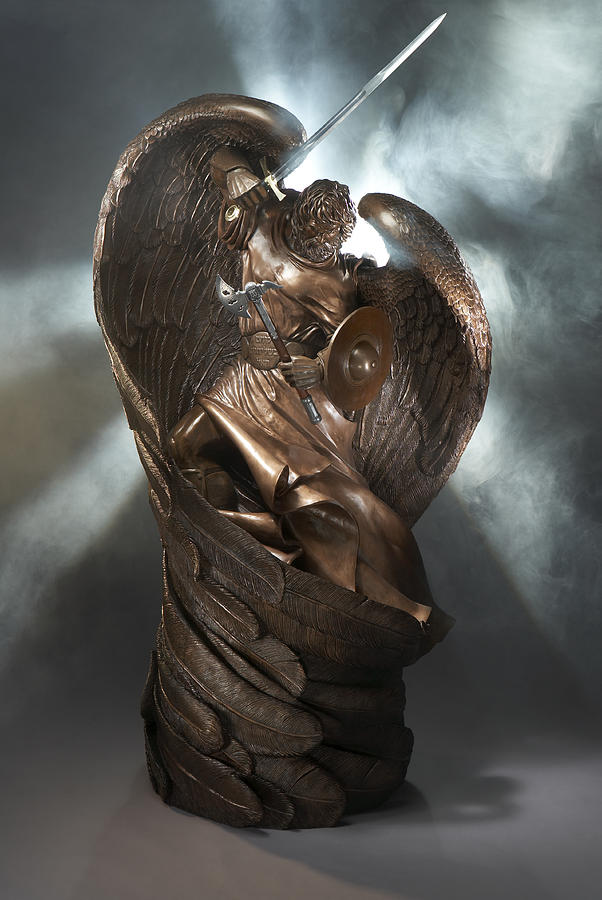 Angels in america themes