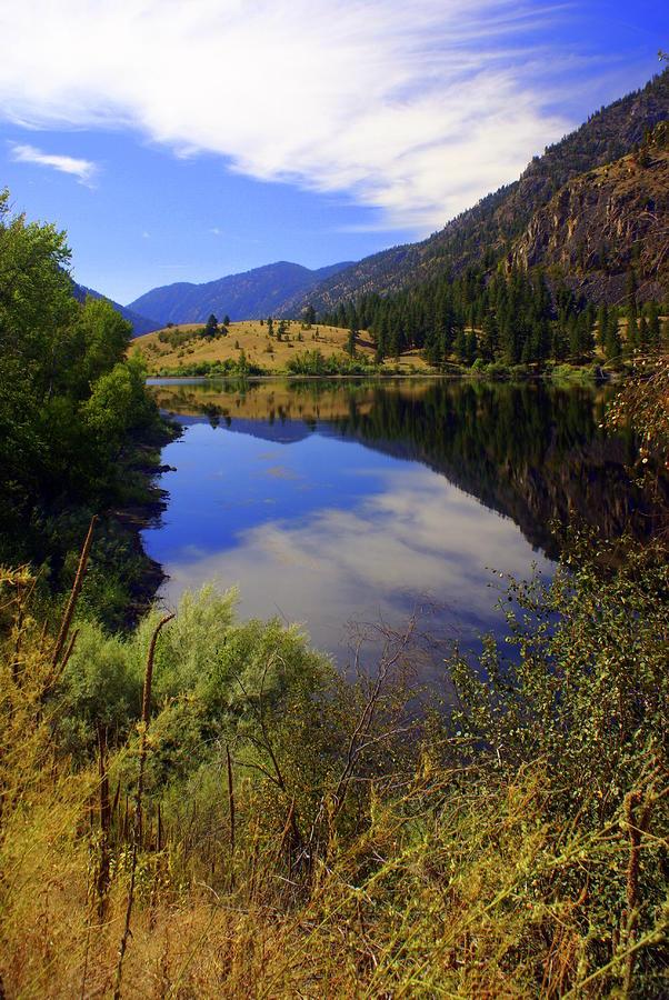 Washington Landscape 2 Photograph