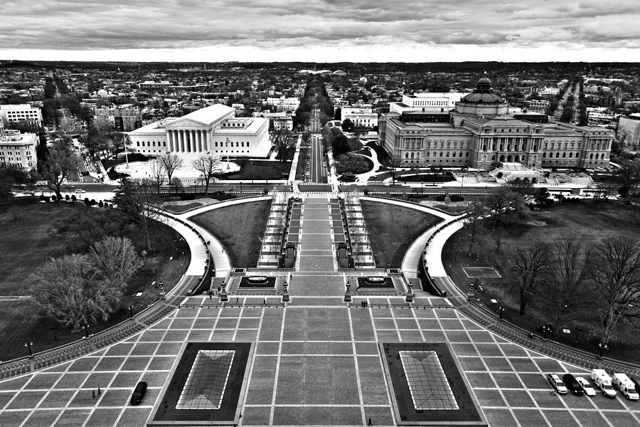 Washington Photograph  - Washington Fine Art Print