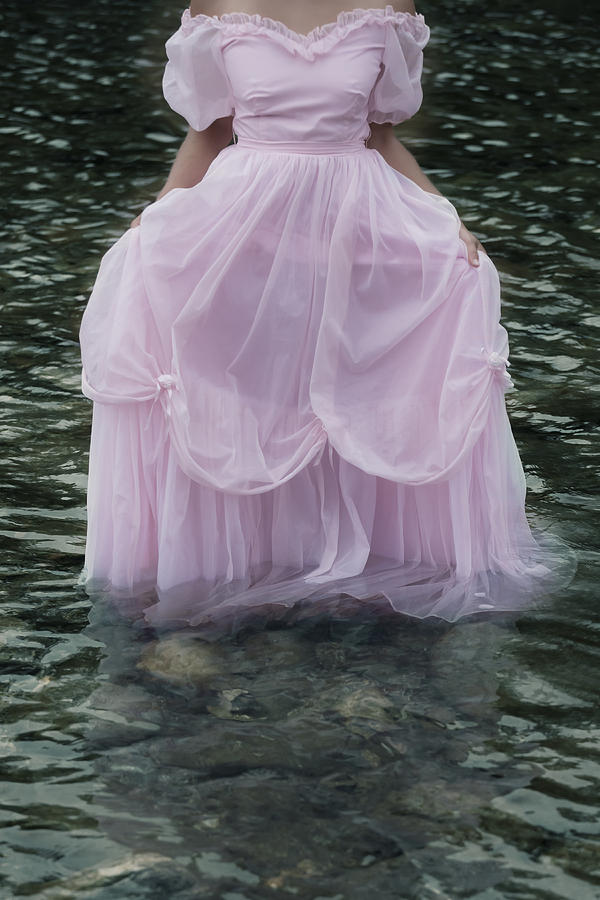 Water Bride Photograph
