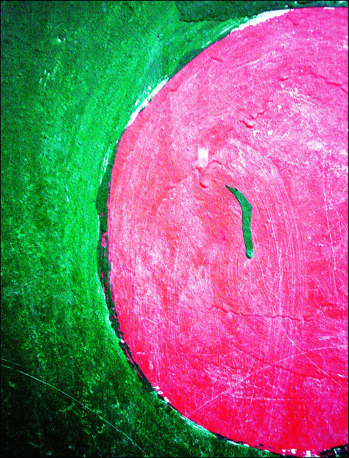 Watermelon Photograph  - Watermelon Fine Art Print