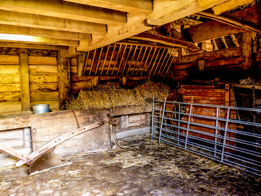 Watersfield Stable Photograph