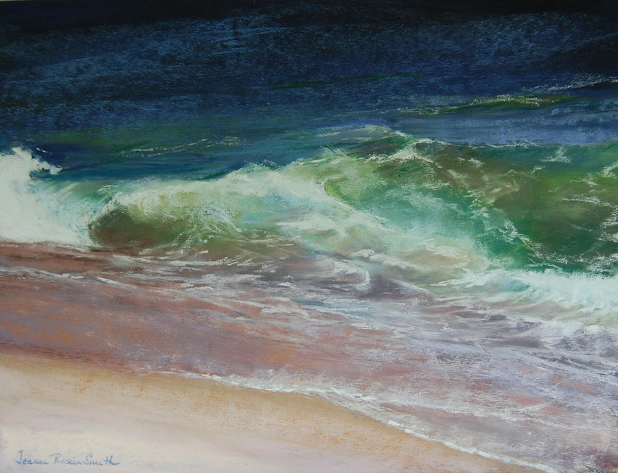 Wauwinet Wave IIi Pastel