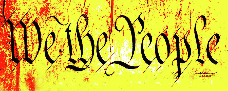 We The People Celebrate A Republic Artist Series Jgibney The Museum Digital Art