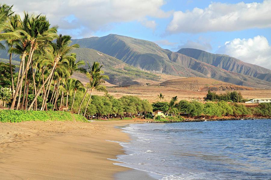West Photograph - West  Maui by Pierre Leclerc Photography