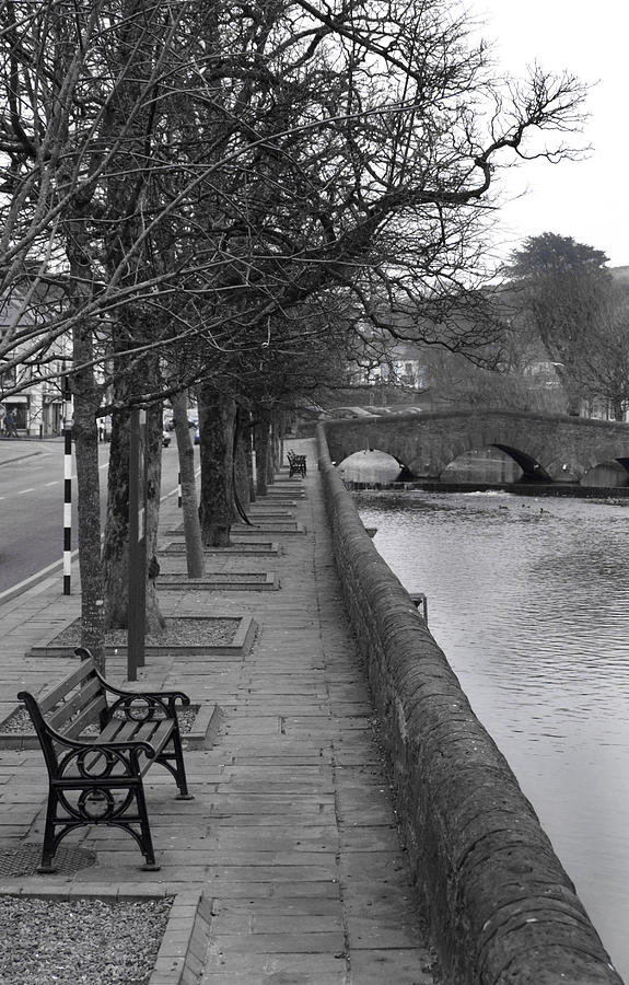 Westport Ireland Photograph