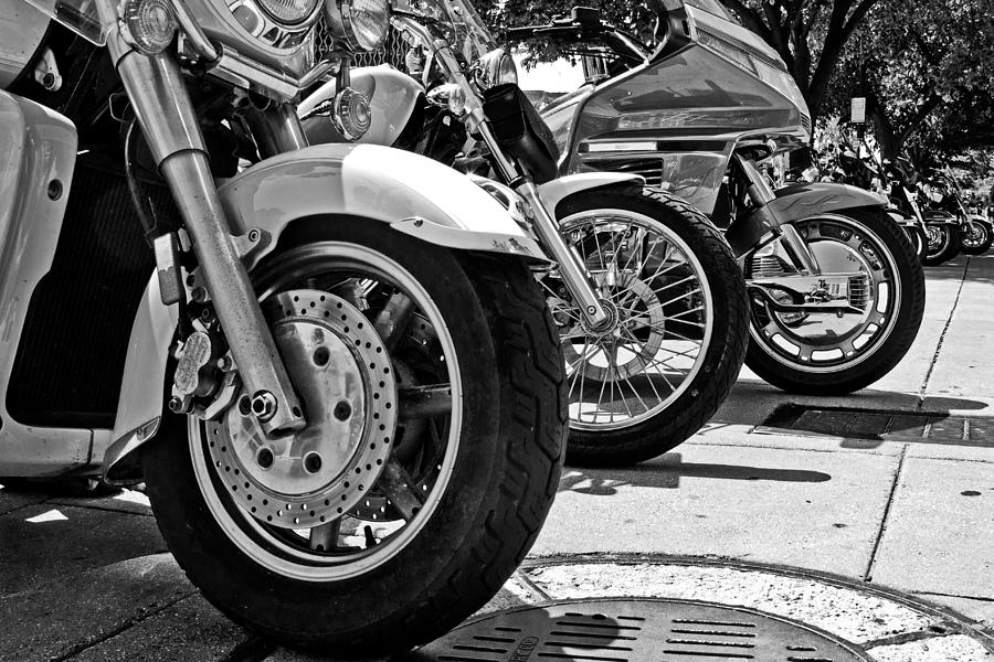 Wheels Photograph  - Wheels Fine Art Print