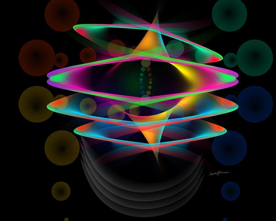 Whimsey Digital Art