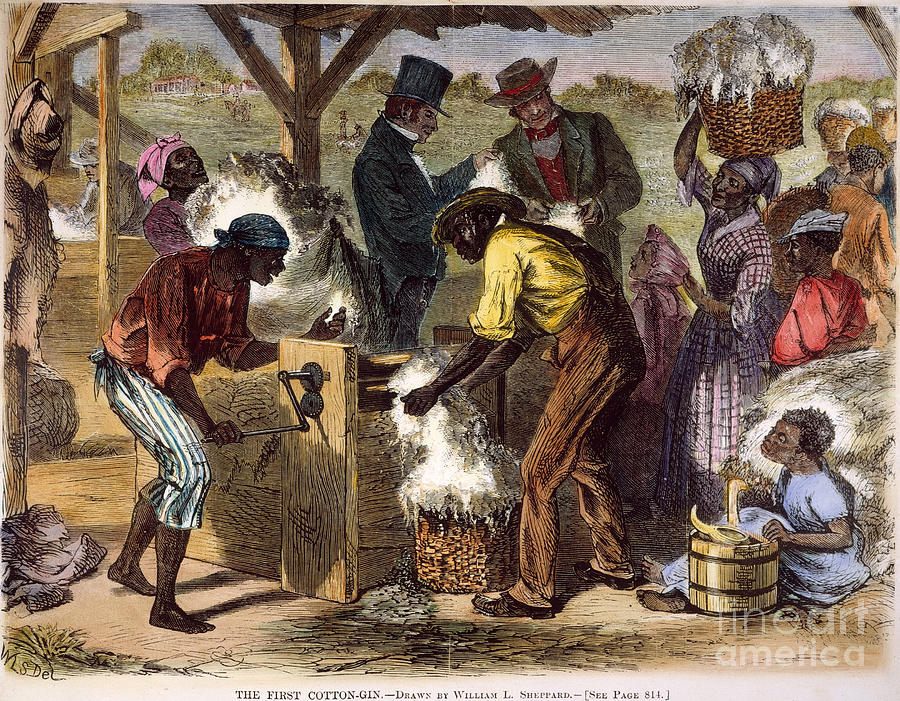 the effects of eli whitney on Eli whitney's invention of the cotton gin helped bring prosperity to the south, expand slavery, and lead to a civil war eli also is credited for popularizing the idea of mass production and interchangeable parts.