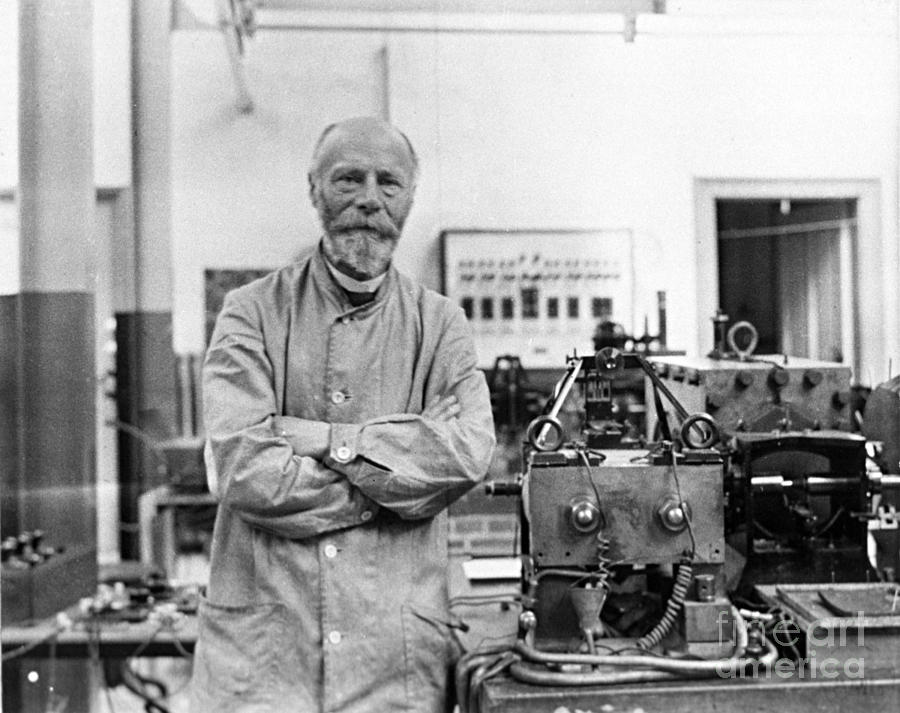 willem einthoven - photo #17
