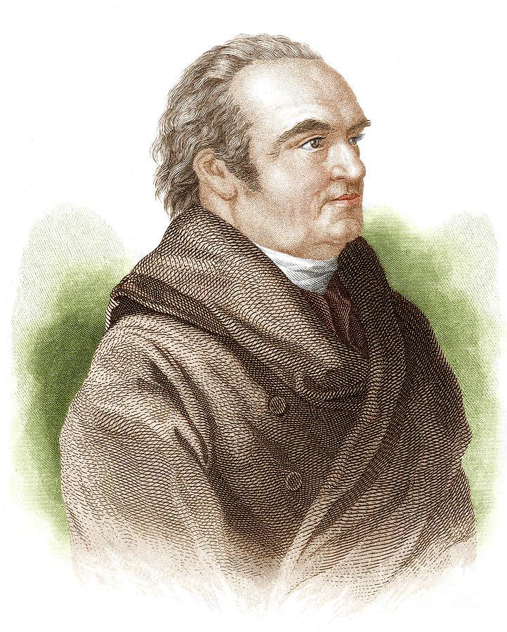 William Herschel, German-british Photograph
