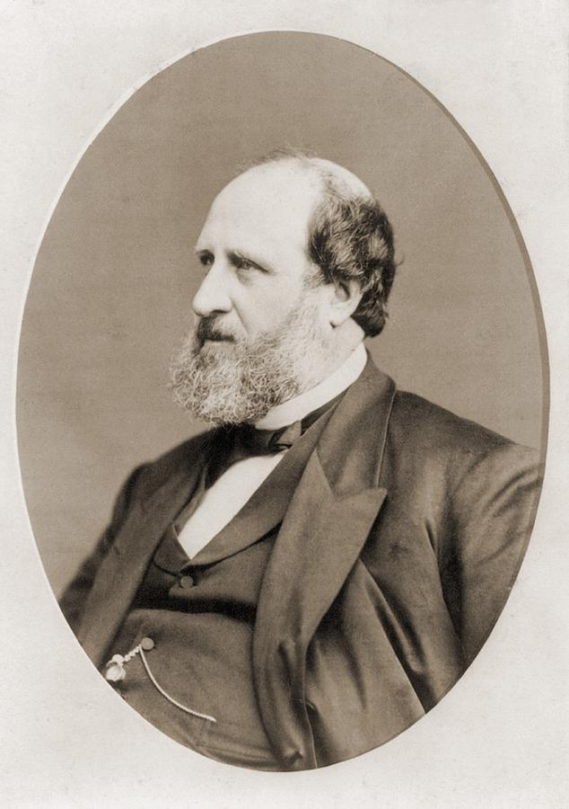 A history of william m tweed