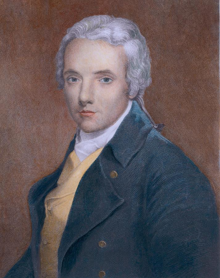 William Wilberforce 1759-1833, British Photograph  - William Wilberforce 1759-1833, British Fine Art Print