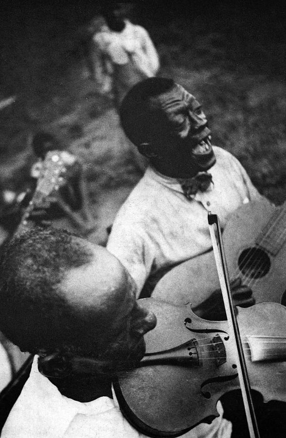 Wilson Jones, 1934 Photograph