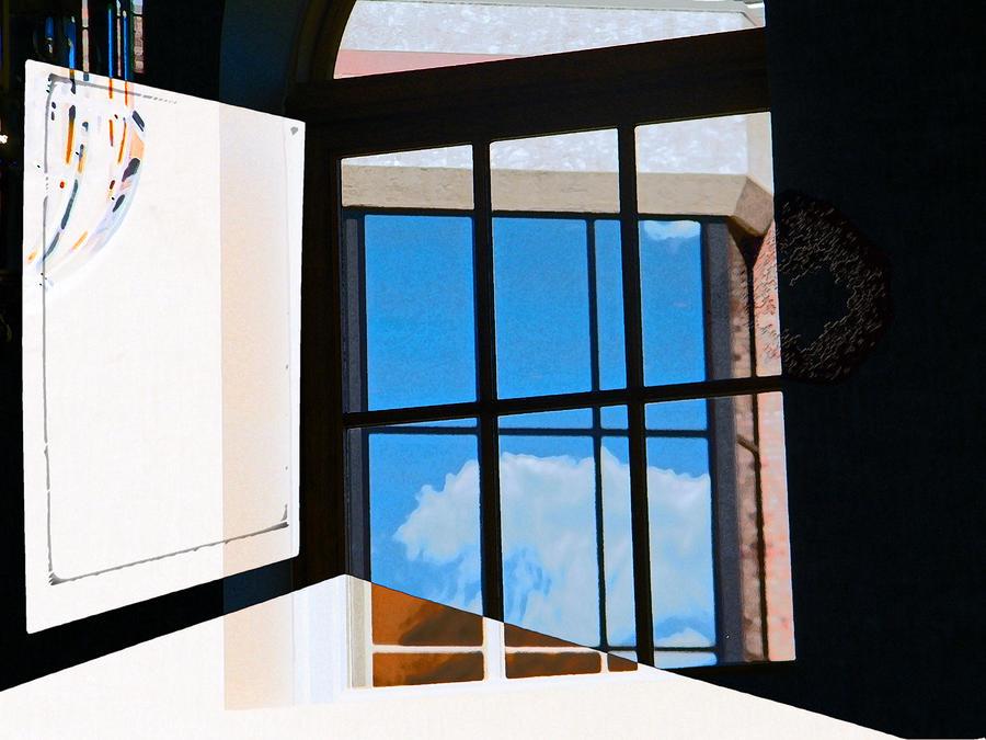 Window Treatment Photograph