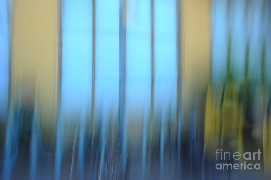 Windows And Walls Photograph  - Windows And Walls Fine Art Print
