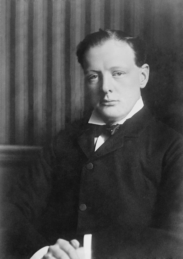 Winston Churchill's Early Years
