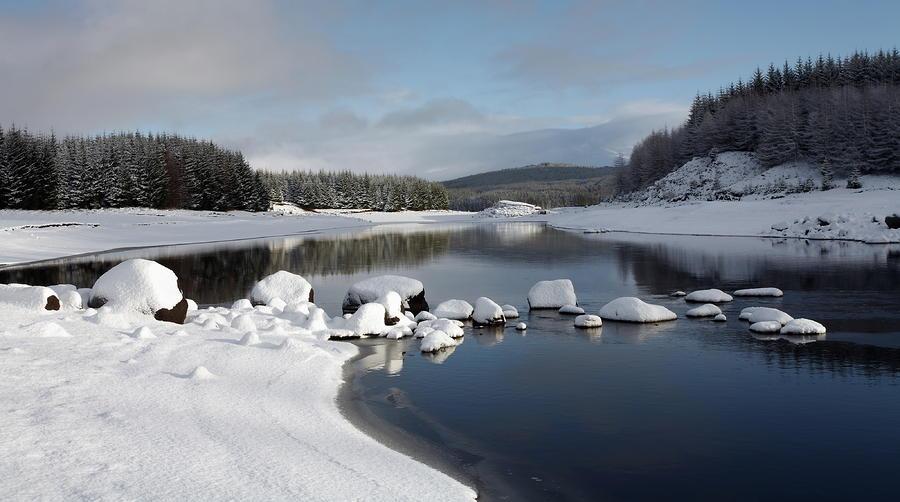 Scottish highlands winter images amp pictures findpik