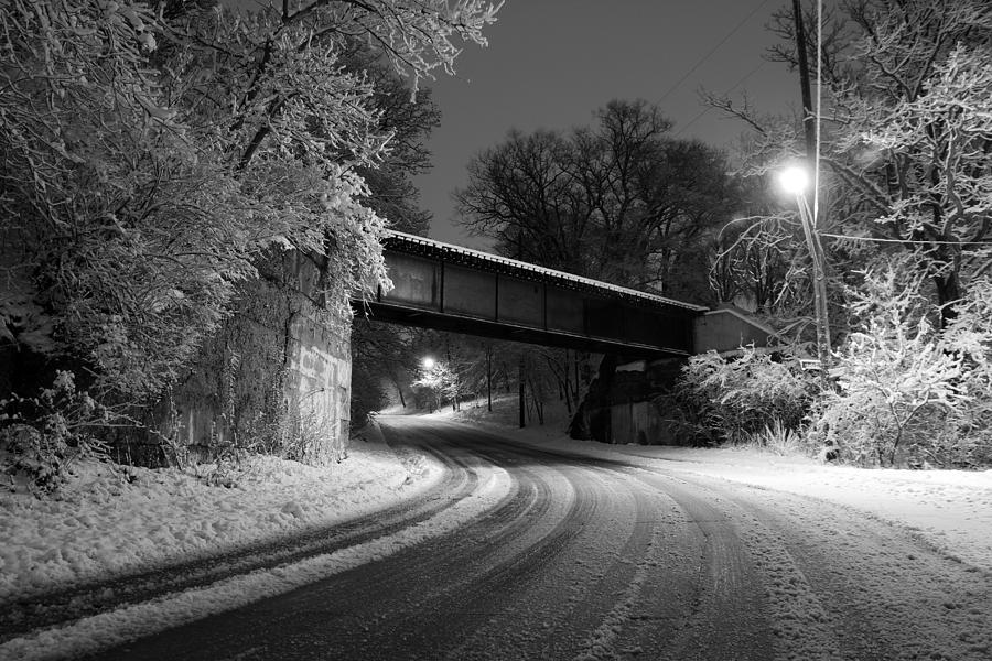 Winters Beauty Photograph