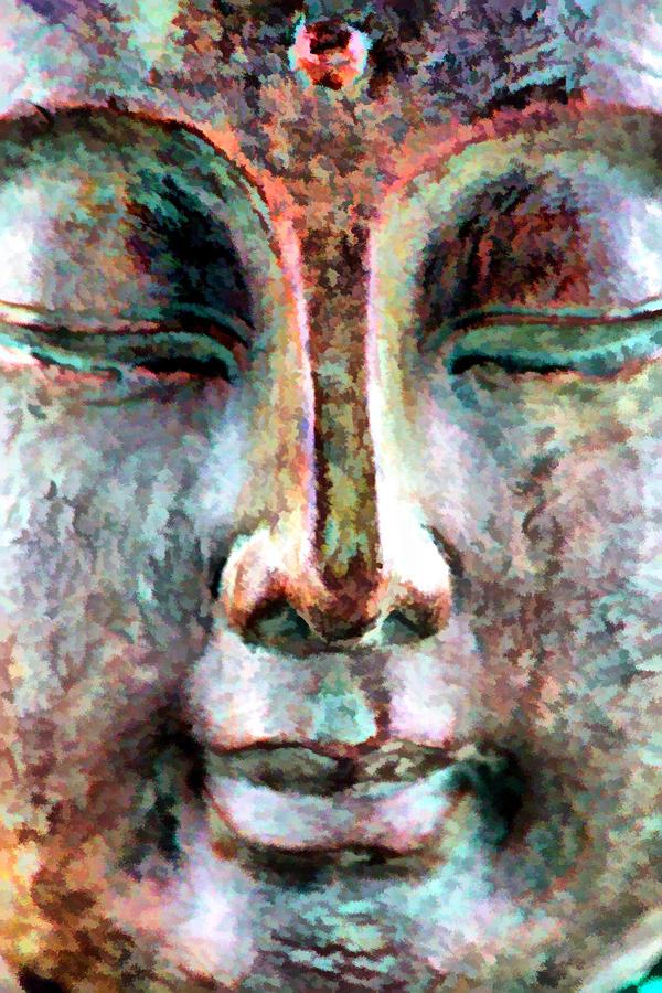 Wisdom Digital Art