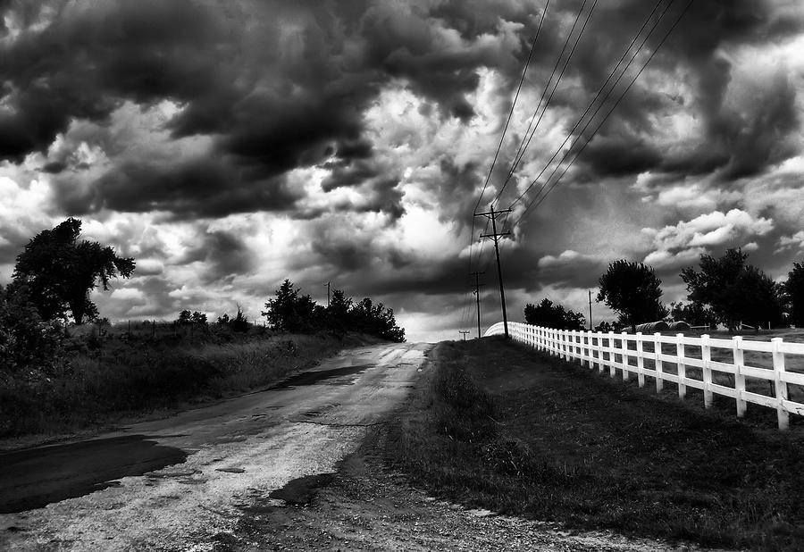 Wizard Of Oz Country Photograph  - Wizard Of Oz Country Fine Art Print