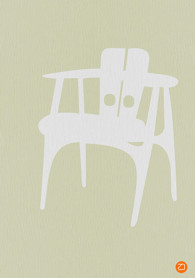 Wooden Chair Photograph  - Wooden Chair Fine Art Print