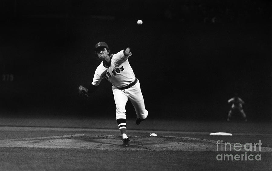 World Series, 1975 Photograph  - World Series, 1975 Fine Art Print