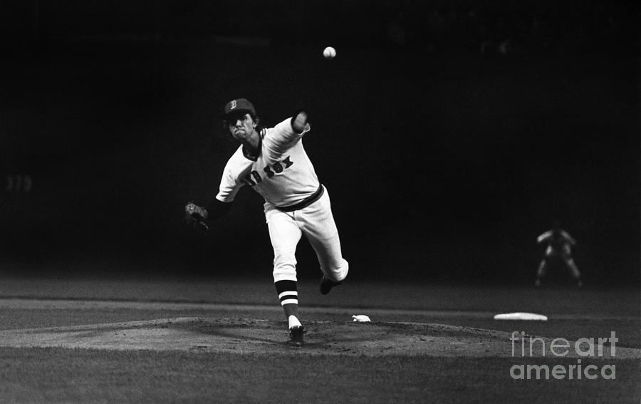 World Series, 1975 Photograph