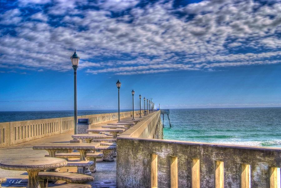 Wrightsville Beach Pier Restaurant