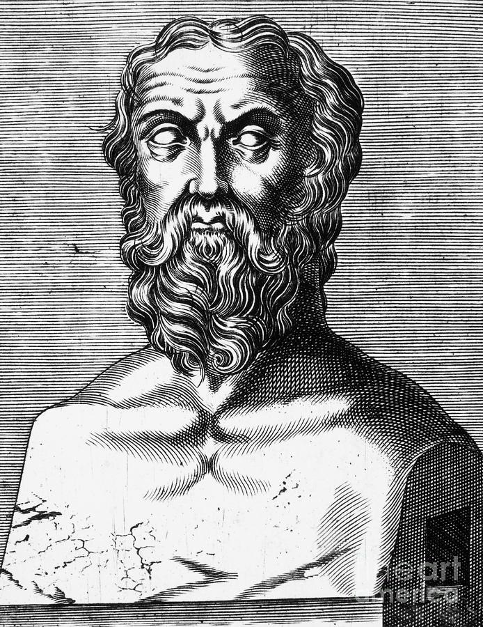 Xenophon (434?-?355 B.c.) Photograph