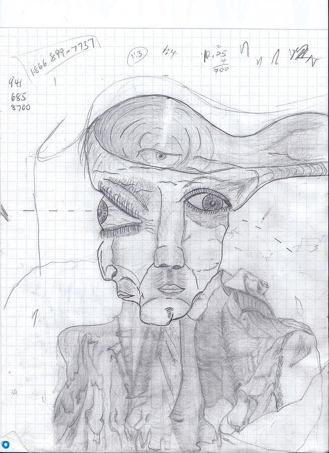 Xxxx Drawing