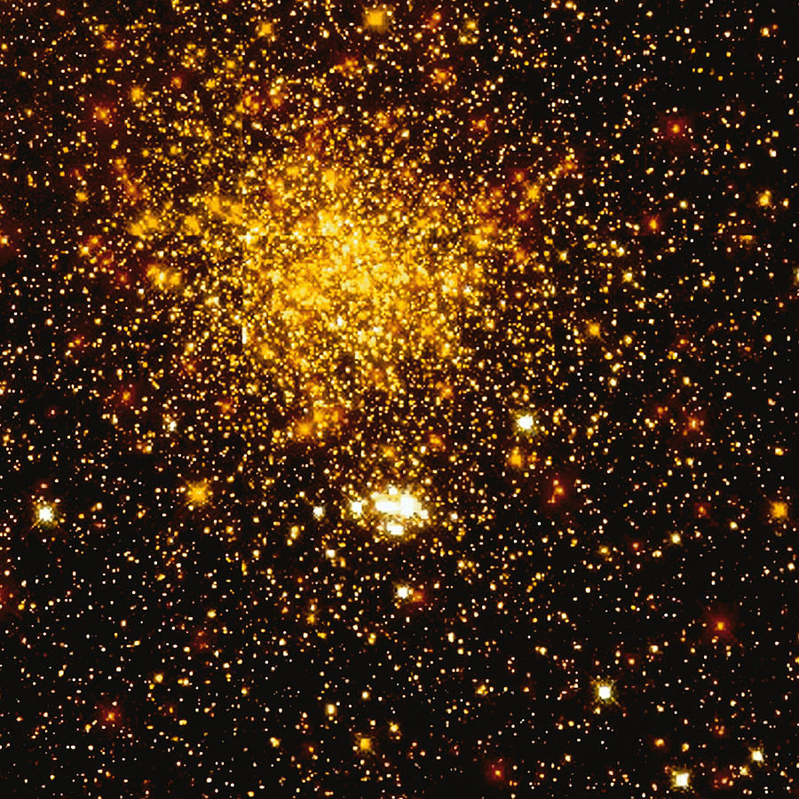 yellow star astronomy - photo #24