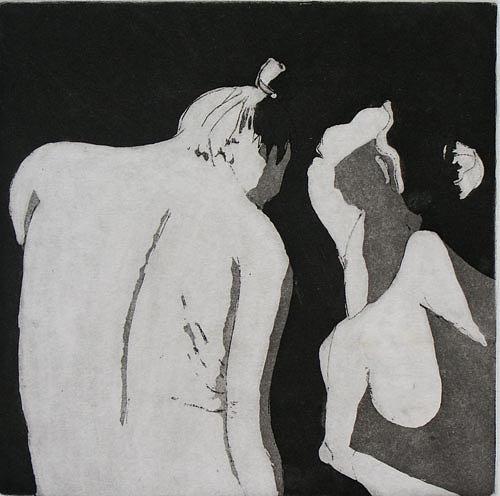 Yin And Yang Drawing