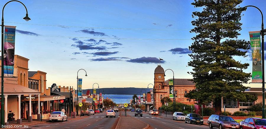York Australia  city images : York Street Photograph York Street Albany West Australia by John ...