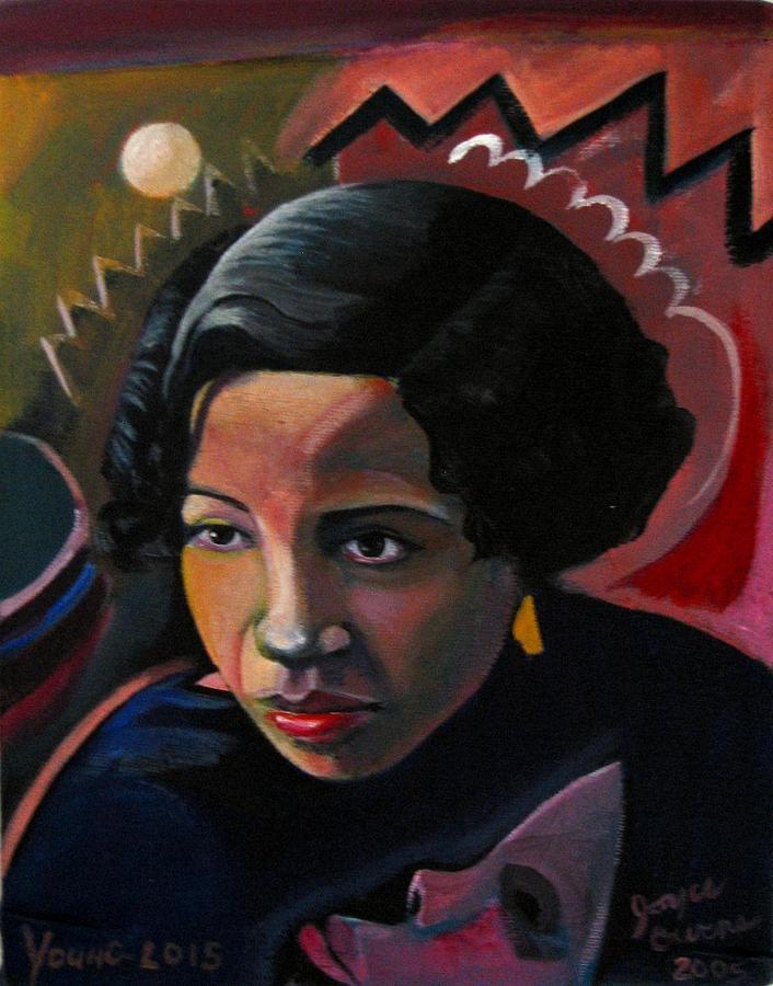 Harlem Renaissance Famous Paintings