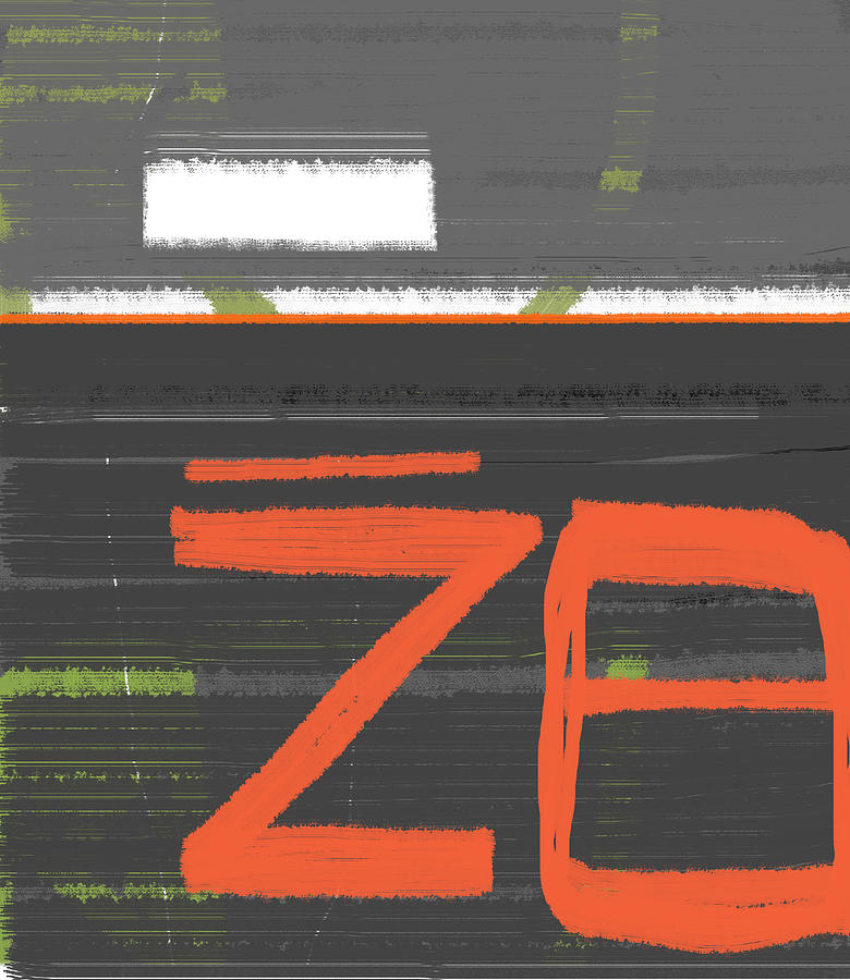 Z8 Painting