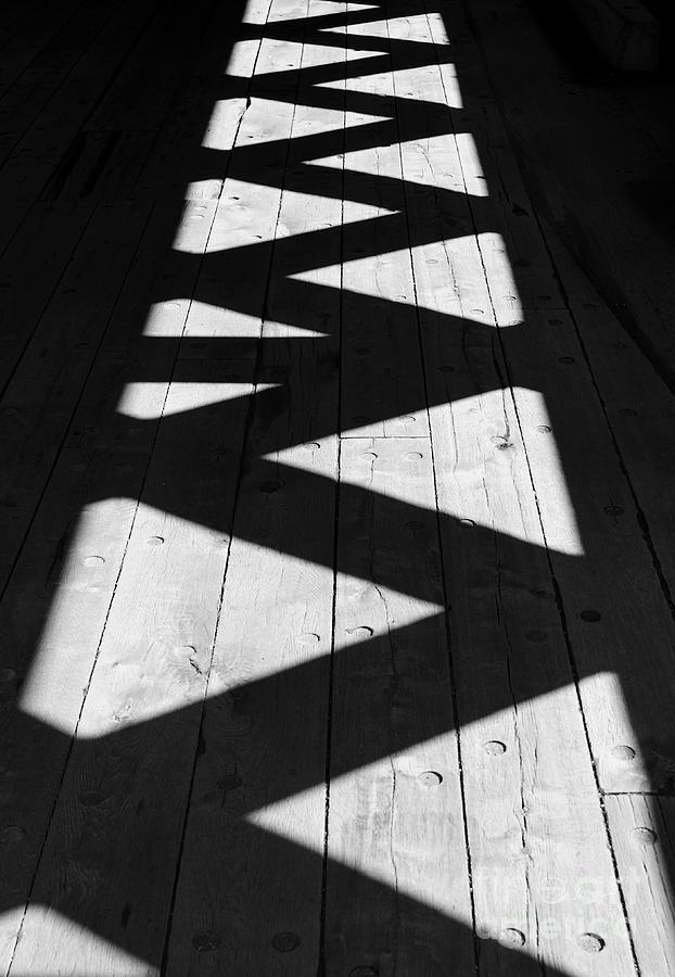 Zigzag  Photograph