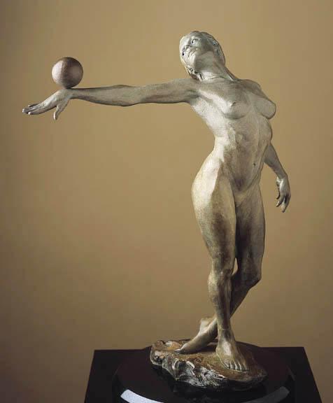 Vajarstvo-skulpture - Page 11 Balance-paige-bradley