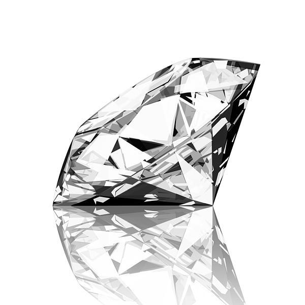 Diamond Print by Setsiri Silapasuwanchai